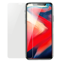 Стекло Baseus 0.15mm Full-glass Tempered Glass Film для iPhone Xs Max Transparent