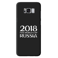 Чехол Deppa FIFA для Samsung Galaxy S8 Official Logotype