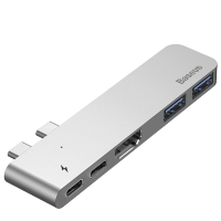 Хаб Baseus Hub Thunderbolt 5-in-1