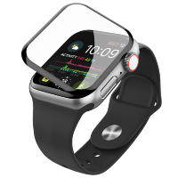 Стекло X-Doria Defense glass для Apple watch 44 мм