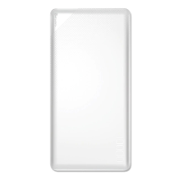 Внешний аккумулятор Baseus Mini Cu power bank 10000mAh (Dual USB 2.1A output/micro input ) Белый